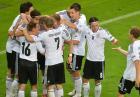 Euro 2012: Niemcy pokonali Grecję w ćwierćfinale