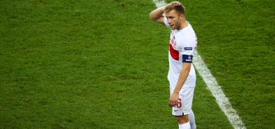 Piłka nożna: Polska przegrała z Irlandią