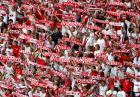 Euro 2012: Zakaz płacenia gotówką w strefie kibica nielegalny?