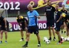 Euro 2012: Szwedzki skandal czy tylko dobra zabawa na treningu?