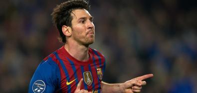 FC Barcelona zdobyła Puchar Króla! Genialny Messi