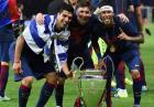 Barcelona rozgromiła Valencię w Pucharze Króla