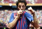 Primera Division: FC Barcelona wygrała z Betisem