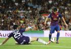 FC Barcelona vs. Osasuna