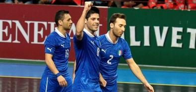 Alessandro Patias - cudowny gol piętką na ME futsalu