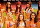 Cheerleaderki Crystal Palace podbijają internet