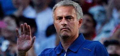 Jose Mourinho zwolniony z Chelsea Londyn