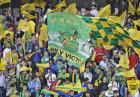 Liga Europy: Anzhi Makhachkala wygrała z Liverpoolem