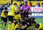 Borussia pokonała w sparingu FC Basel