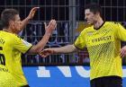 Borussia Dortmund przegrała finał Liga Total Cup. Lewandowski zdobył dwa gole