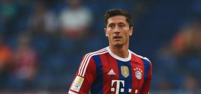 Lewandowski strzelał Borussii. Bayern wygrał z Dortmundem