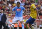 Serie A: Napoli ograło Lazio. Higuain znów błyszczy