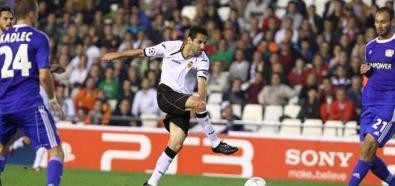 Jonas Oliveira autorem najszybszej bramki w historii Ligi Mistrzów