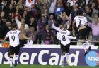 Valencia remisuje z FC Barceloną w pierwszym meczu Copa del Rey