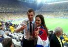 Severina Vucković - piękna Chorwatka wspiera piłkarzy na Mundialu