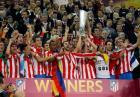 Finał Ligi Europy - Atletico vs. Athletic