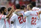 Sevilla i Dnipro Dniepropietrowsk w finale Ligi Europy