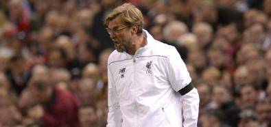 Klopp z Liverpoolem wyeliminował Borussię z Ligi Europy