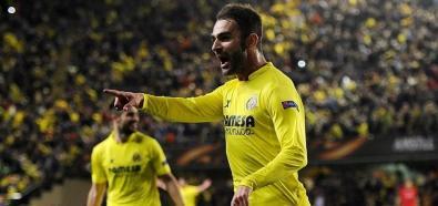 Villarreal rzutem na taśmę pokonał Liverpool w LE