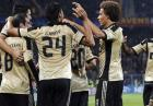 Liga Mistrzów - trzecia kolejka w obiektywie