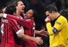 Liga Mistrzów - pierwsze mecze 1/8 rozgrywek