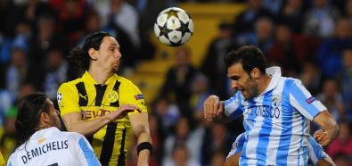 Liga Mistrzów: Echa po mecz Borussia vs. Malaga