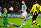 Liga Mistrzów: Manchester City zremisował z Borussią. Real, Arsenal i Milan wygrywają