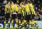 Liga Mistrzów: Real zremisował z Borussią, podobnie City z Ajaxem, Milan z Malagą i Schalke z Arsenalem