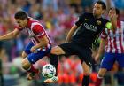 Liga Mistrzów: Barcelona za burtą! Atletico i Bayern w półfinale