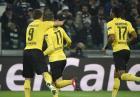 Liga Mistrzów: Barcelona i Juventus w ćwierćfinale