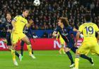 Liga Mistrzów: PSG remisuje z Chelsea, Szachtar z Bayernem również
