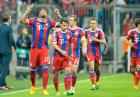 Liga Mistrzów: Bayern rozgromił Porto. Barcelona w półfinale