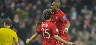 Liga Mistrzów: Bayern Monachium i FC Barcelona w ćwierćfinale
