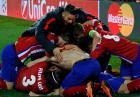 Liga Mistrzów: Atletico Madryt i Manchester City w ćwierćfinale