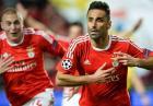 Liga Mistrzów: PSG i Benfica bliżej ćwierćfinału