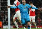 Liga Mistrzów: Barcelona wygrała z Arsenalem. Remis Juventusu z Bayernem