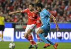Liga Mistrzów: PSG wyeliminowało Chelsea. Benfica w ćwierćfinale
