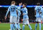 Liga Mistrzów: Manchester United za burtą. Real gromi. Sevilla w Lidze Europy
