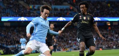 Liga Mistrzów: City przegrało z Juventusem. Kosmiczny Ronaldo