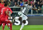 Liga Mistrzów: Real, PSG i Juventus wygrali. Ekipy z Manchesteru również