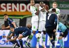 Liga Mistrzów: Real poległ z Wolfsburgiem. PSG zremisowało z Manchesterm City