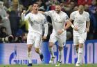 Liga Mistrzów: Real Madryt i Manchester City w półfinale