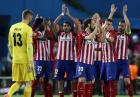 Liga Mistrzów: Atletico Madryt pokonało Bayern Monachium