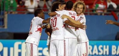 MLS - najładniejsze gole czwartego tygodnia gry