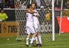 MLS: Los Angeles Galaxy wygrało z San Jose Earthquakes