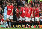 Derby Manchsteru - City lepsze od United