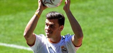 Bale uratował Real. Madryt wciąż walczy o mistrzostwo
