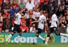 Premier League: Manchester United wygrał z Evertonem