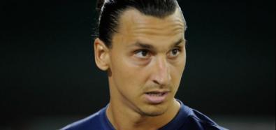 Ibrahimović znów zadziwił świat. Cudowna bramka gracza PSG