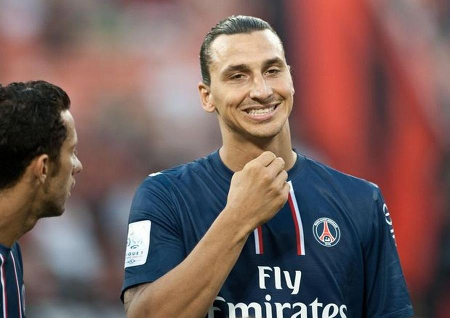 Zlatan Ibrahimović - geniusz strzelecki w każdym kraju